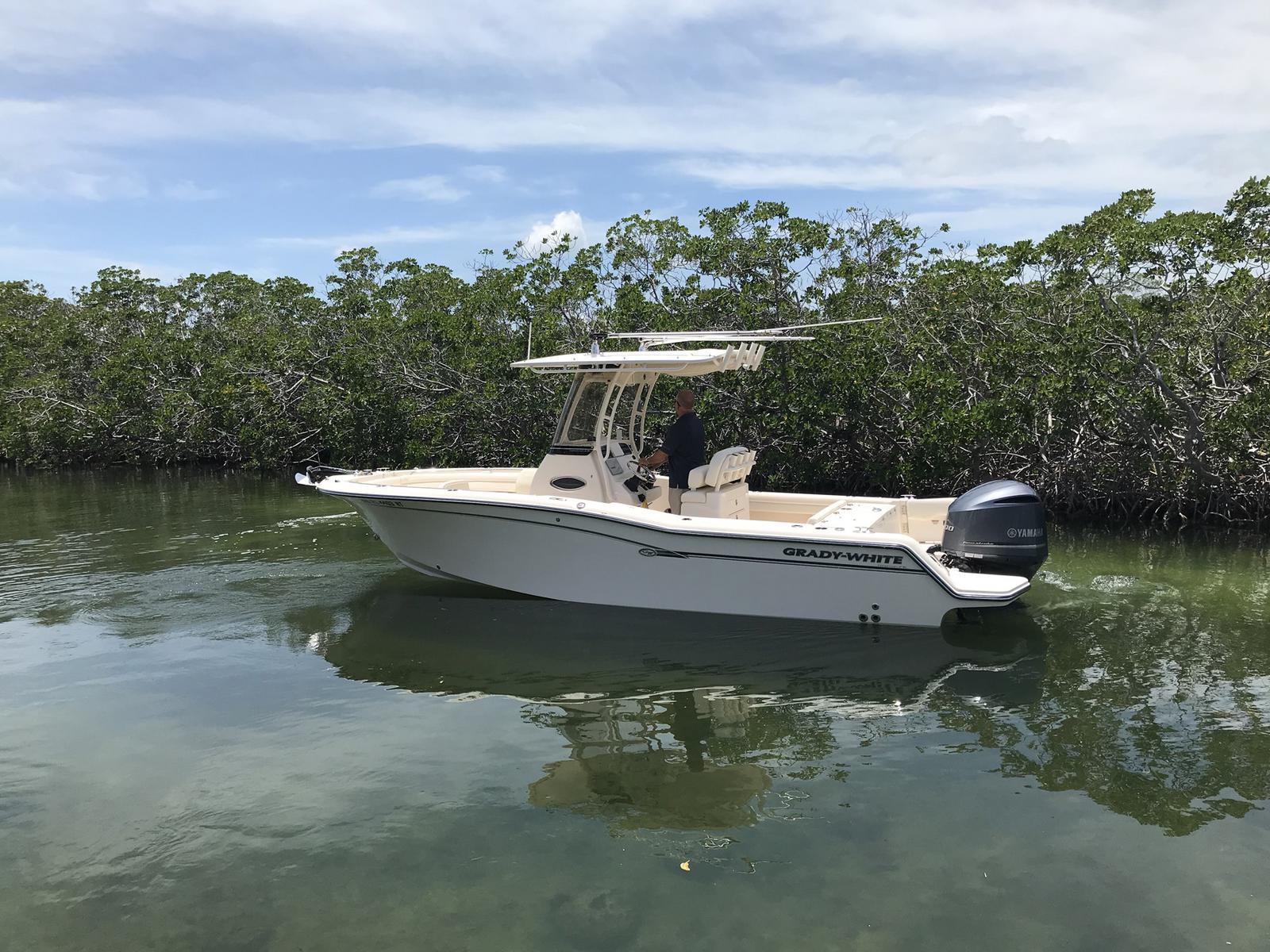 2019 Grady-White Fisherman 236 for sale in Islamorada, FL