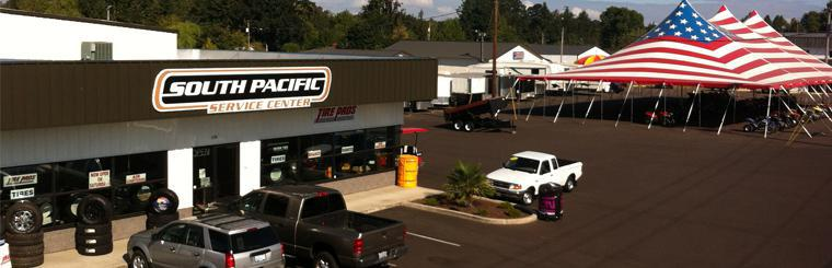South Pacific Tire Pros