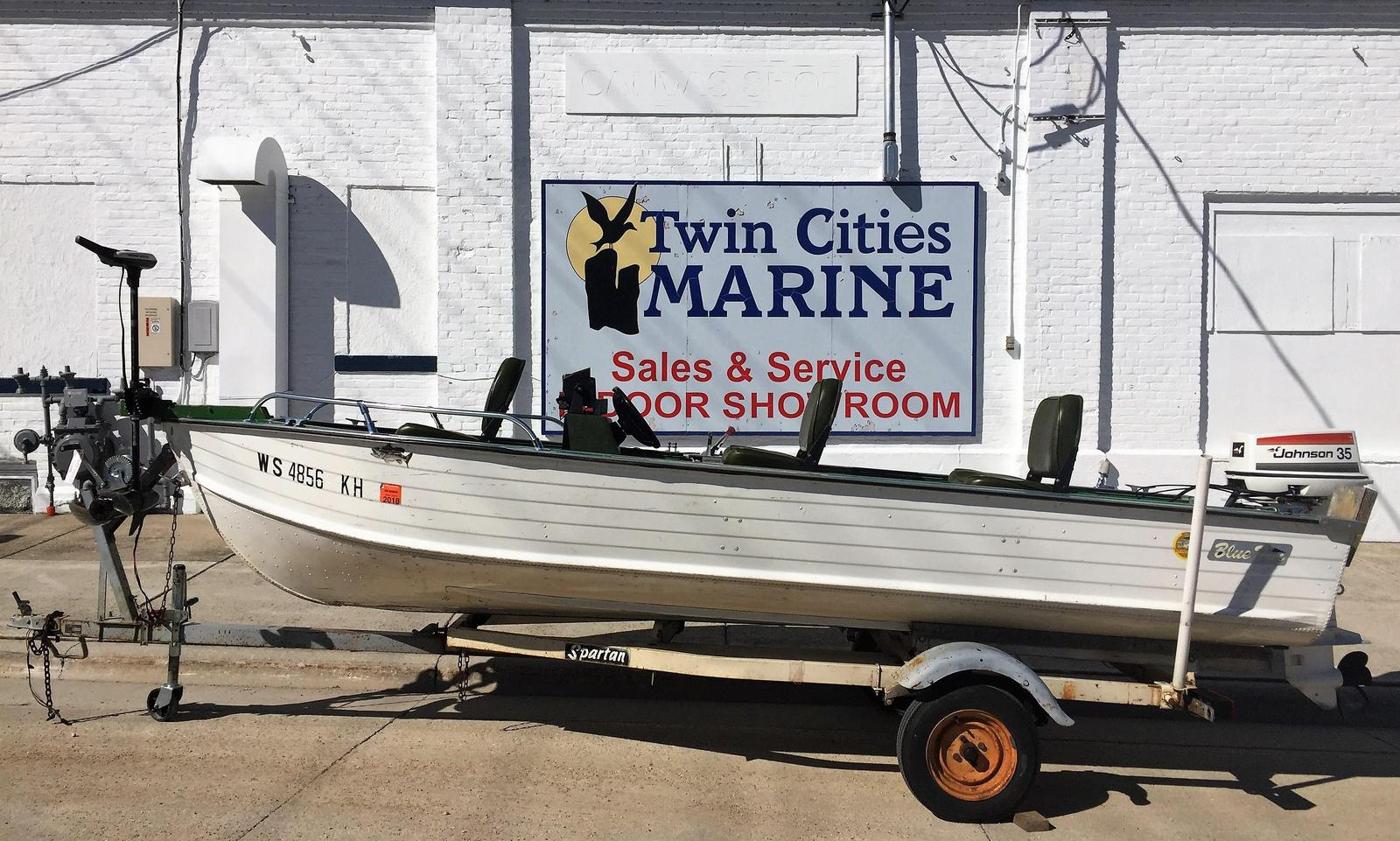 Inventory from Blue Wave and Grady-White Beacon Marine LLC