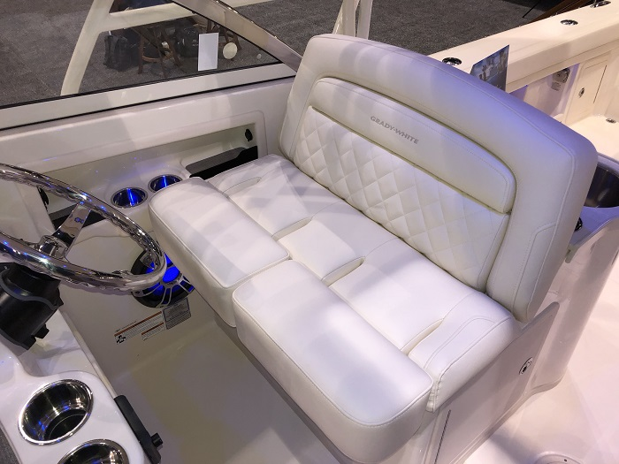 2019 Grady-White Freedom 307 for sale in Sister Bay, WI