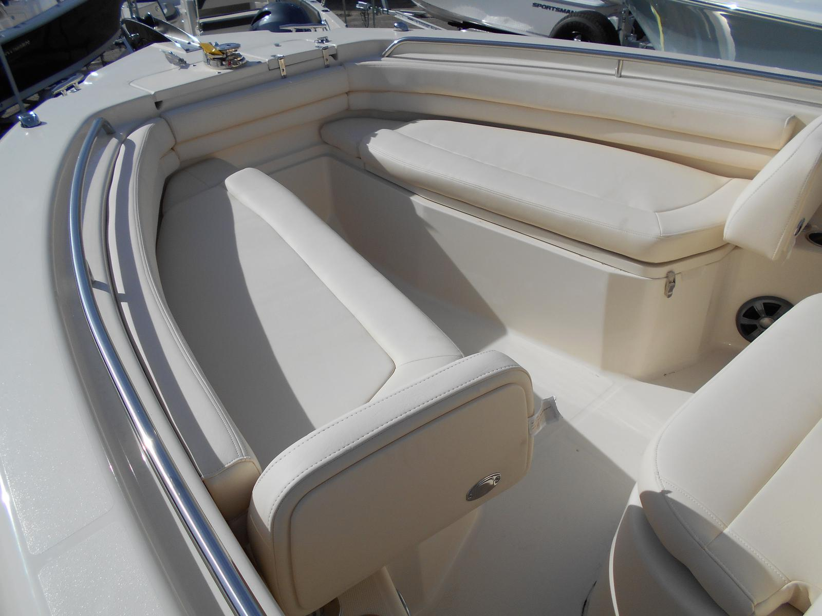 2019 Grady-White 257 Fisherman for sale in West Columbia, SC