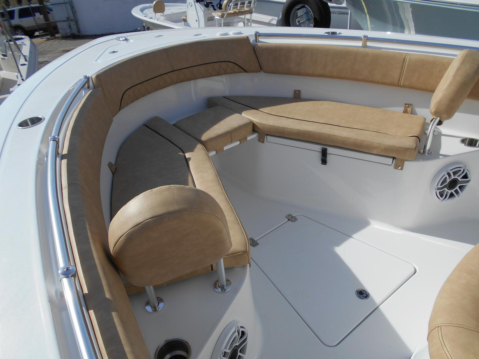 2019 Sportsman Heritage 251 Center Console for sale in West