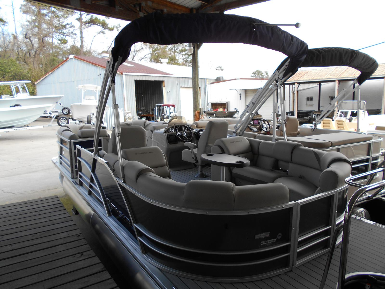 2019 Berkshire Pontoons STS Series 23RFX STS 3 0 for sale in West