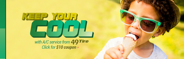 Click here for your $10 coupon for A/C service!