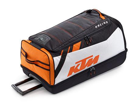Ktm Racing Shock Gear Bag