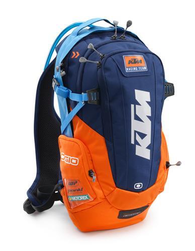 2018 ktm team. plain 2018 2018 ktm race team replica dakar backpack for ktm team t