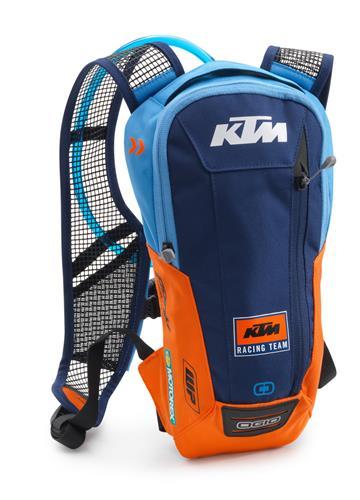 2018 ktm parts. plain ktm 2018 ktm race team replica erzberg hydration pack for ktm parts