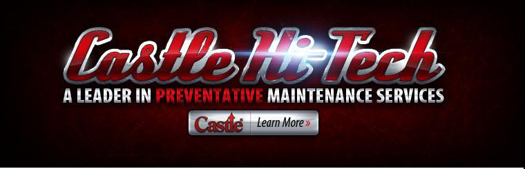 We are now featuring Castle products! Contact a local store to learn more.