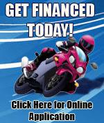 Get financed today. Click here for online application.