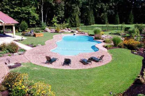 Valley Pools, Inc.