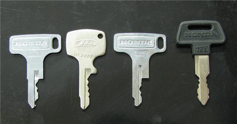 vintage honda motorcycle keys pittsburgh cycle center pittsburgh