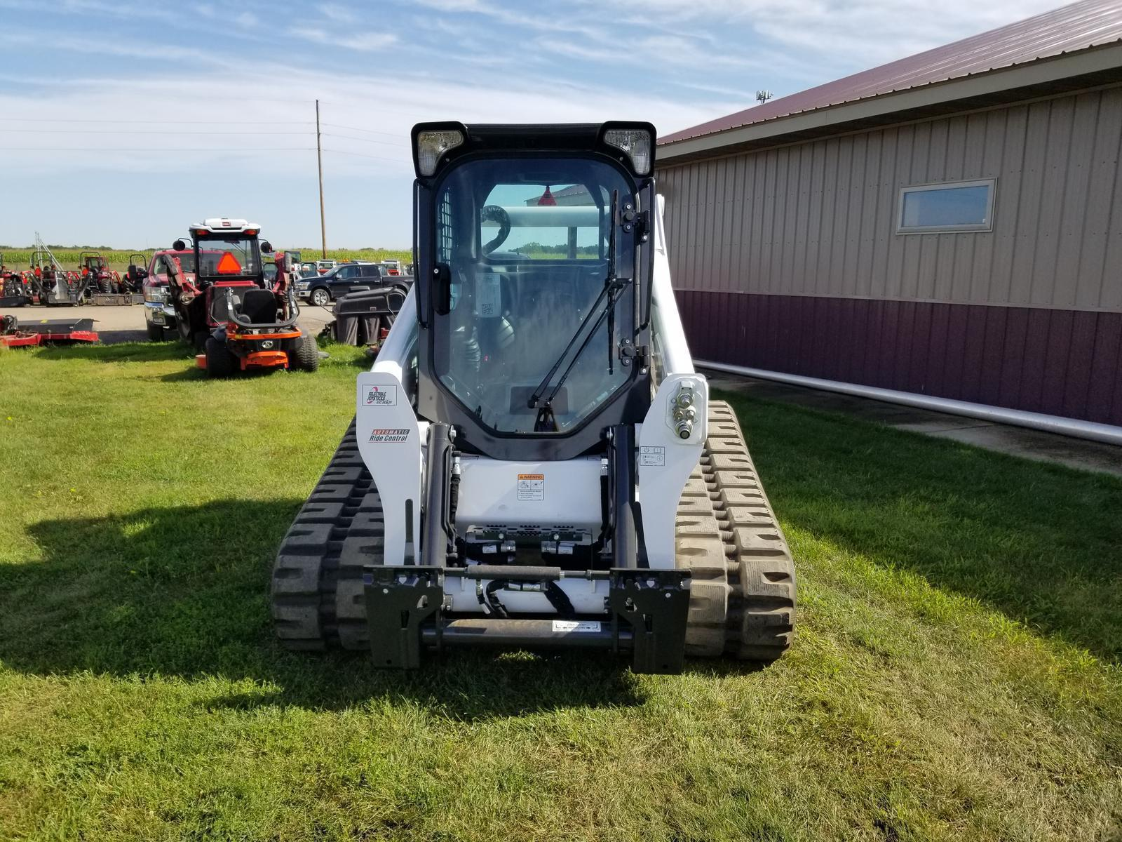 2019 Bobcat T650 for sale in Cambridge, MN  Crawford's