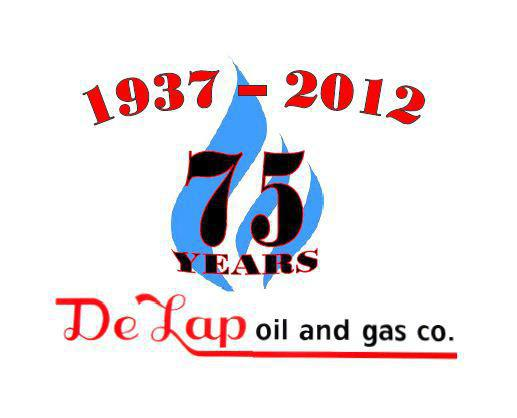 1937-2012. 75 Years DeLap Oil and Gas Co.