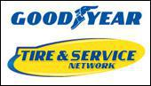 Goodyear Tire Service Network.