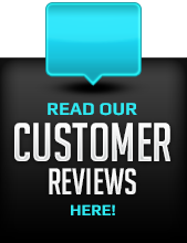 Read Our Customer Reviews Here!