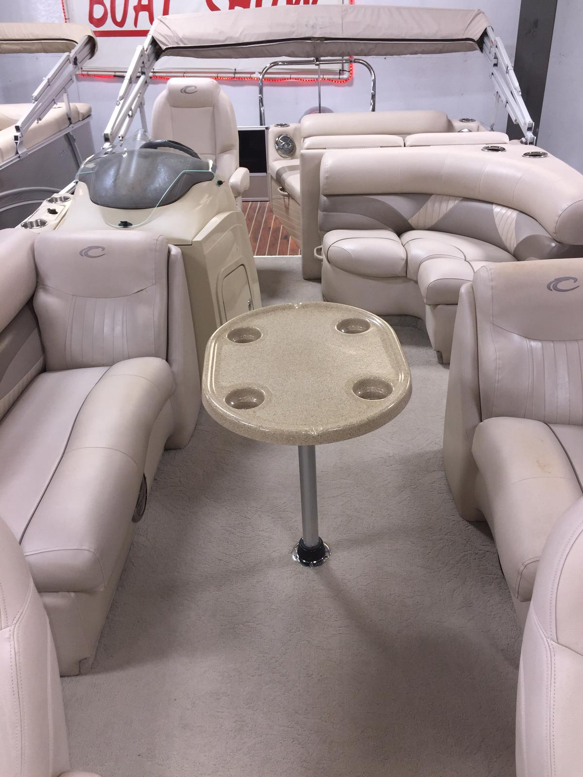 2013 Crest Pontoons Caribbean 230 Slr X For Sale In Charleston Wv Pontoon Boat Wiring Diagram Img 7023