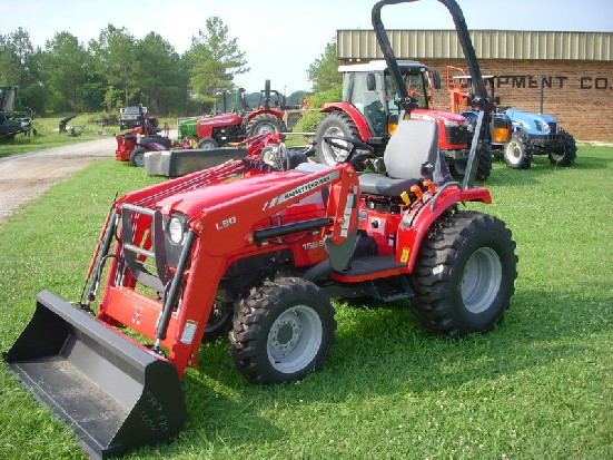 Inventory from Massey Ferguson Haney Equipment Company Inc