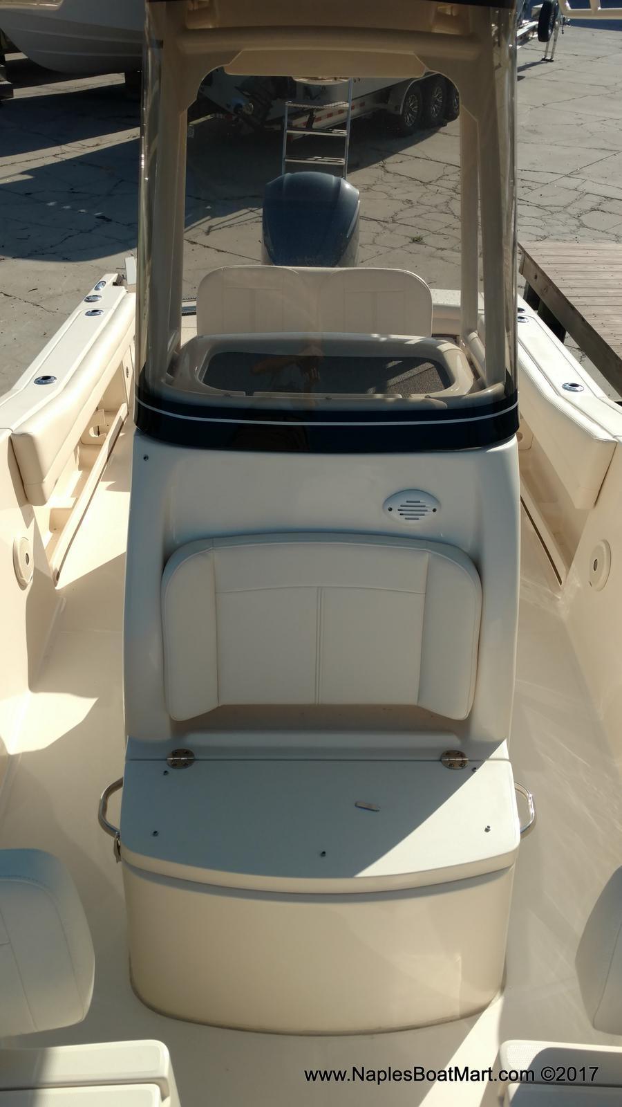 2019 Grady-White Fisherman 236 for sale in Naples, FL