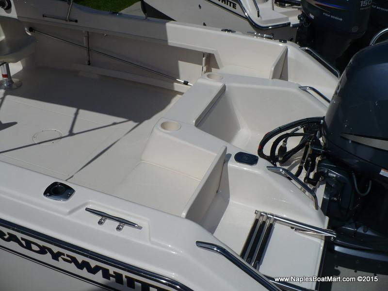 2019 Grady-White Freedom 192 for sale in Naples, FL  Naples