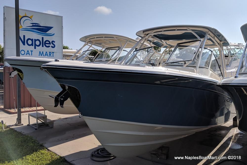 2019 Grady-White Freedom 275 for sale in Naples, FL  Naples