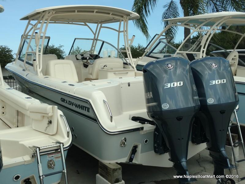2019 Grady-White Freedom 285 for sale in Naples, FL  Naples
