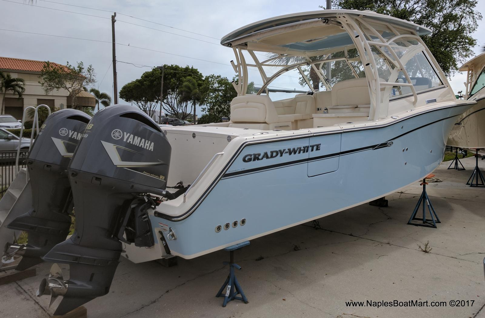 2019 Grady-White Freedom 335 for sale in Naples, FL  Naples