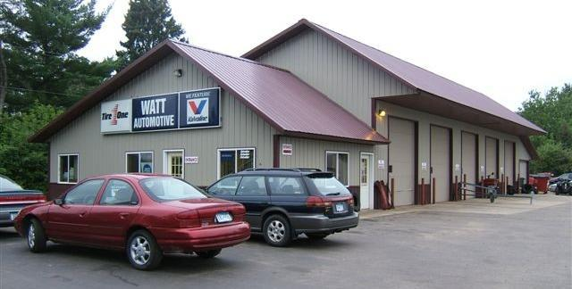Watt Automotive, Pequot Lakes, MN