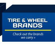 Tire & Wheel Brands