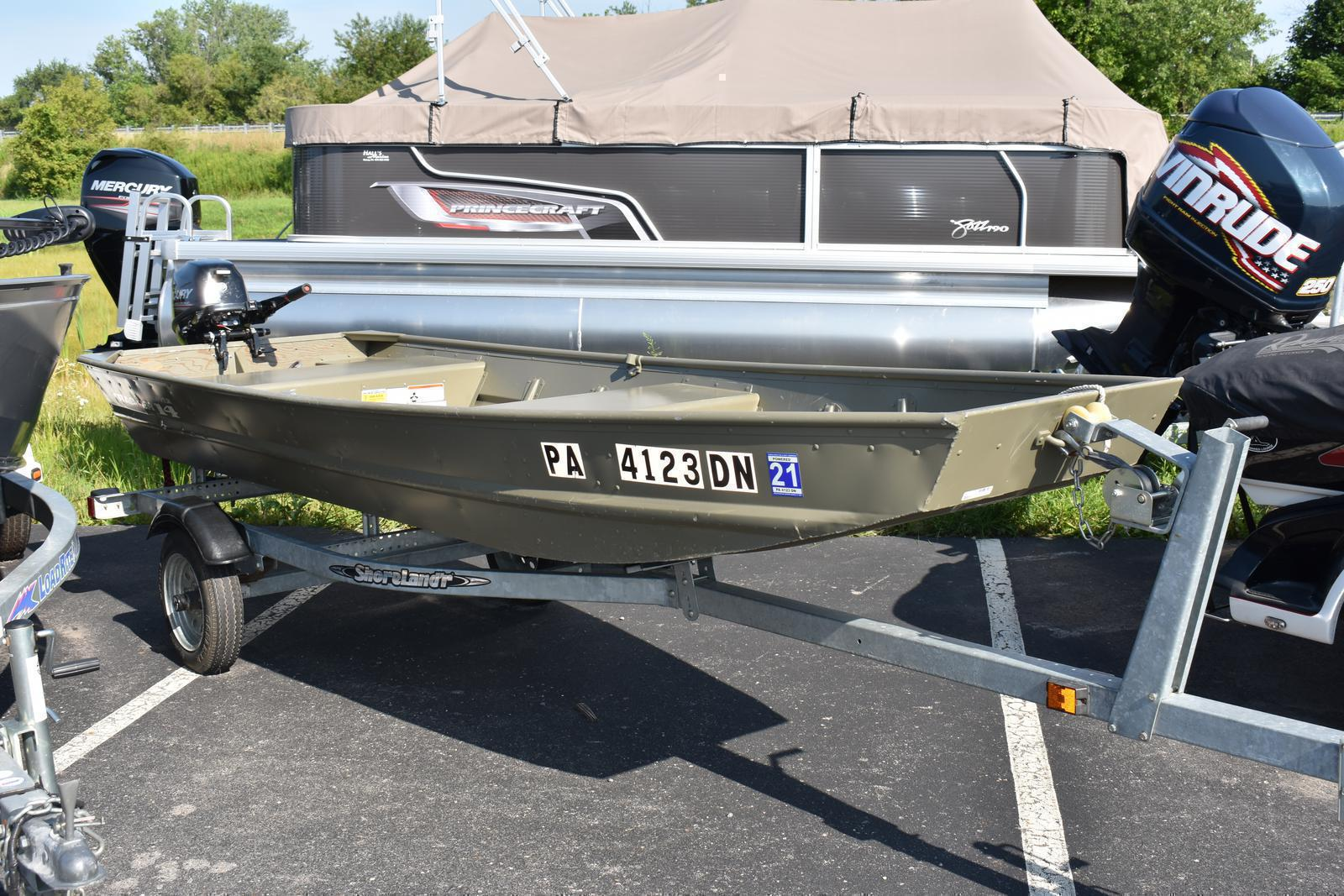 Used Inventory Hall's Marine Muncy, PA (570) 935-0159