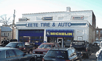 Leete Tire & Auto Center, Inc.