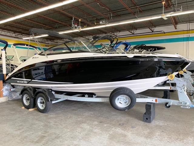 Inventory from Yamaha Twin City Marine Inc Central Falls, RI