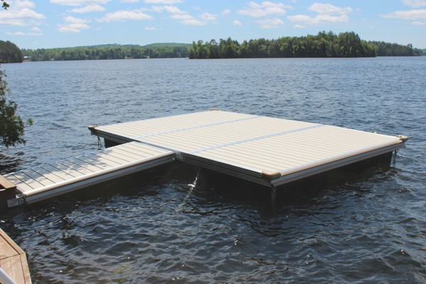 Naylor Systems FLOATING DOCKS - VARIOUS MODELS for sale in