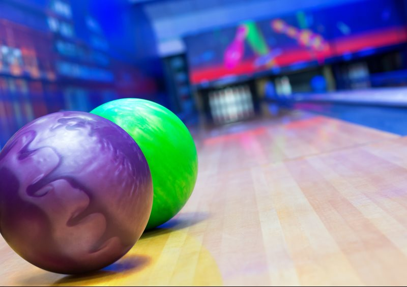 Tangi Lanes Bowling & Recreation Center
