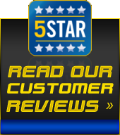 5 Star. Read our customer reviews.