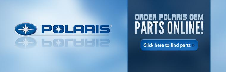 Click here to order Polaris OEM parts online!