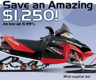 Save an amazing $1,250! As low as 5.99%. Expires October 31. While supplies last.