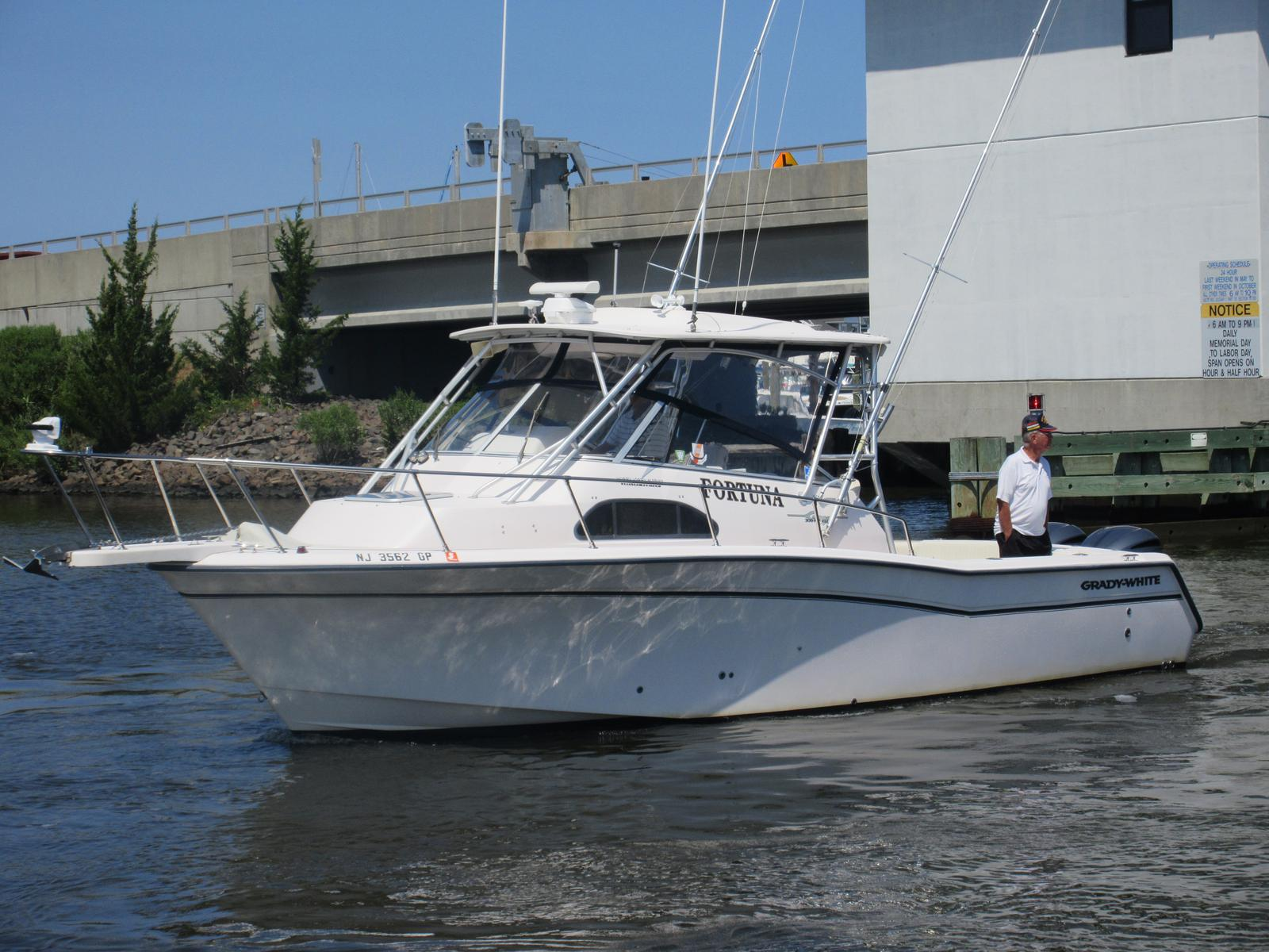 Inventory from Grady-White Comstock Yacht Sales & Marina