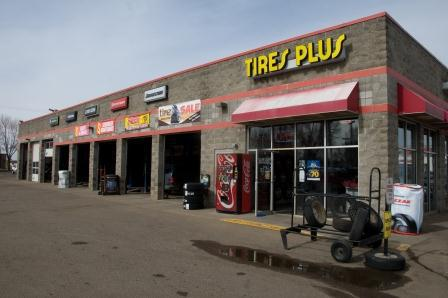 Tires Plus of Bismarck, North Dakota