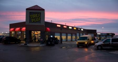 Tires Plus of North Dakota - Minot