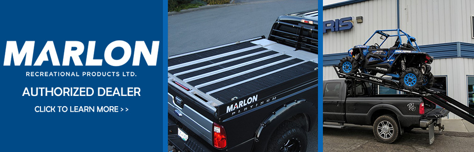 Marlon Recreational Products Banner