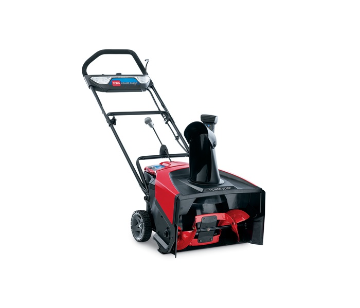 357cc Powermore Ohv Yard Machines 31AH6DKH500 30 Two-Stage Snow ...