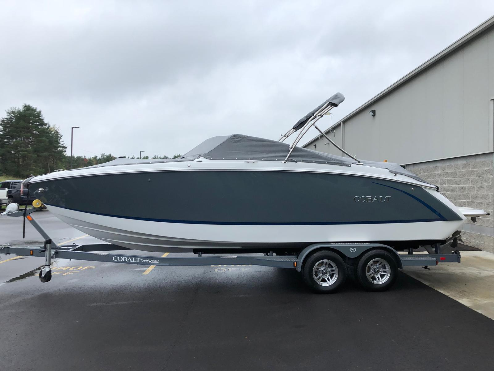 2019 Cobalt R5 for sale in Fenton, MI | Action Water Sports