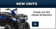 New Units: Check out the virtual showroom.