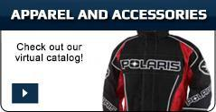 Apparel and Accessories: Check out our virtual catalog!