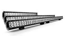 LED Lightbars from Lifetime LED