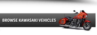 Browse Kawasaki Vehicles
