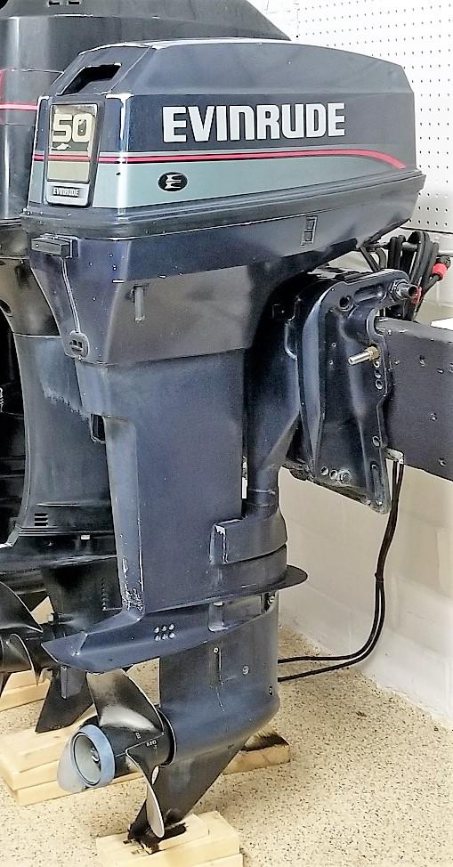 Outboard Motors from Evinrude Mapleton Marine Mapleton, MN (507) 524