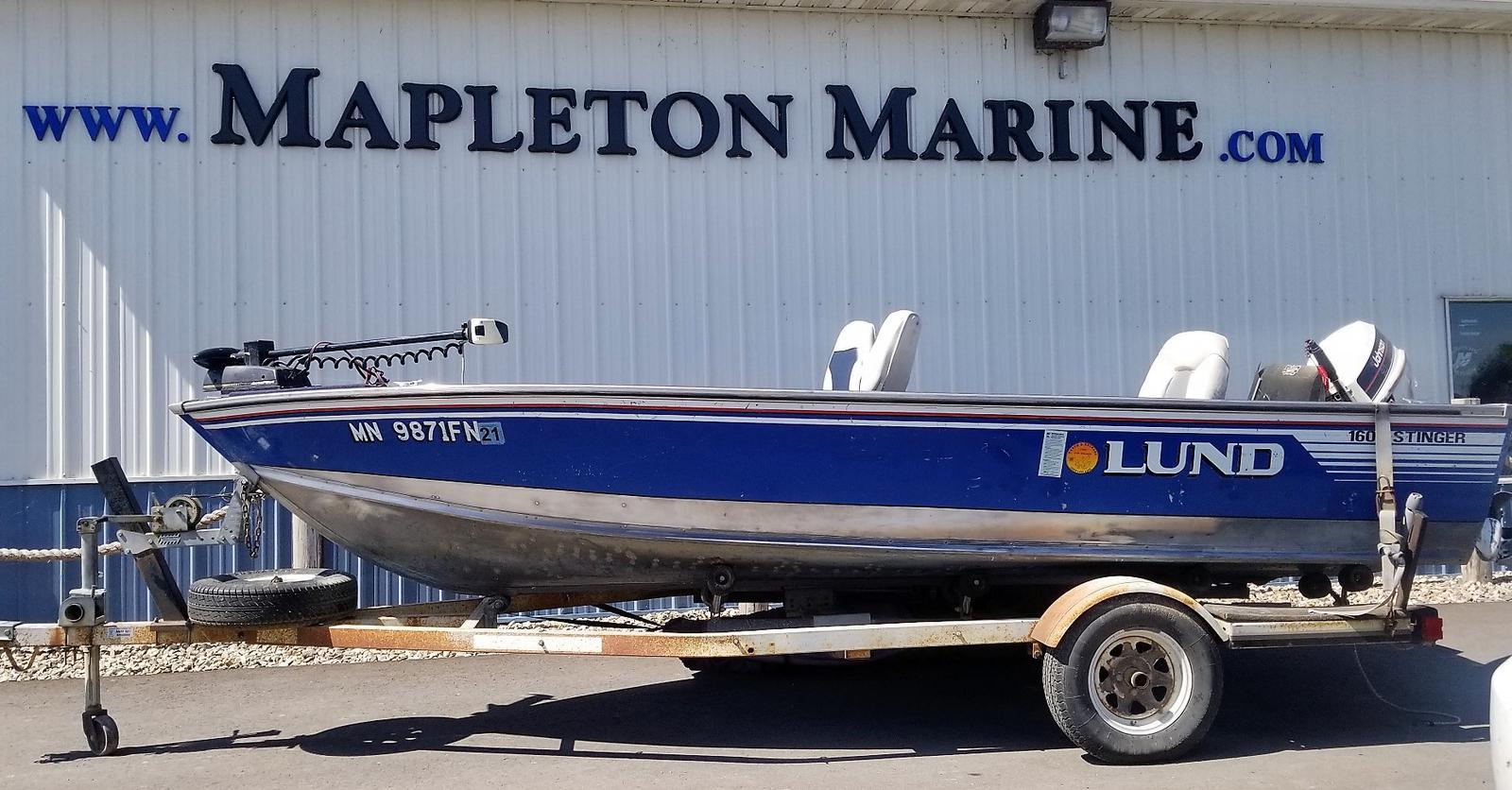 Inventory Mapleton Marine Mapleton, MN (507) 524-4588
