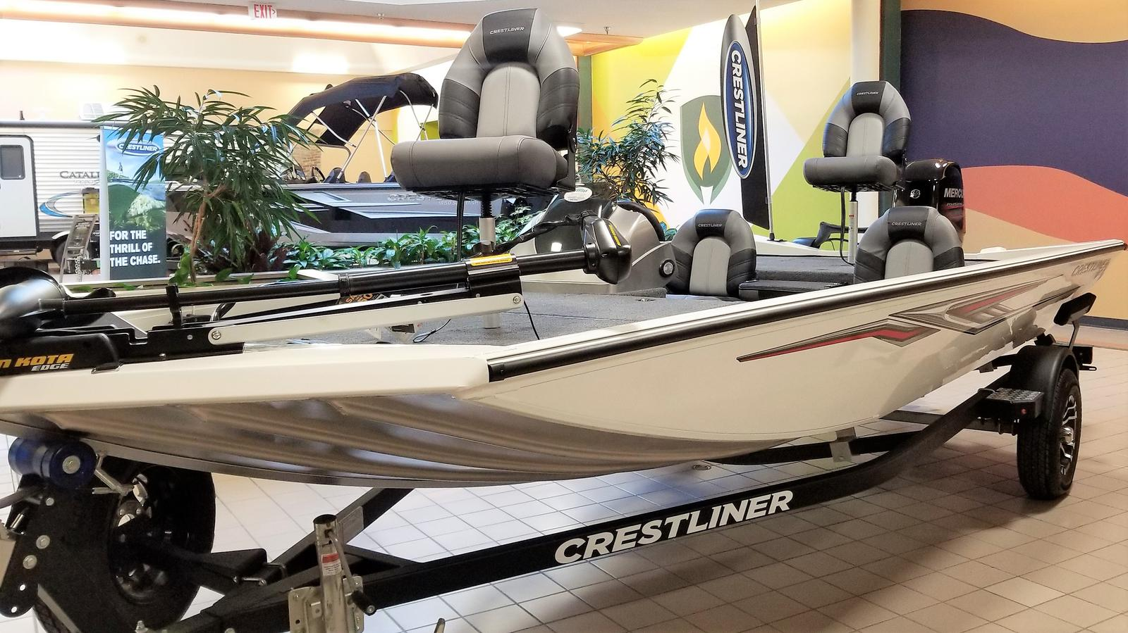 2018 Crestliner Vt 17 Dx For Sale In Mapleton Mn Marine Wiring Up A Boat Switch Panel 20190116 081619
