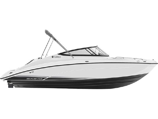 2018 Yamaha SX210 for sale in Indianapolis, IN. Just Add Water Boats ...